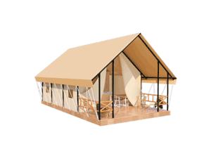 Classic Glamping Safari Tent