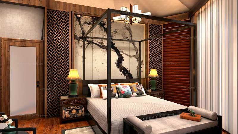 Bedroom Y-90