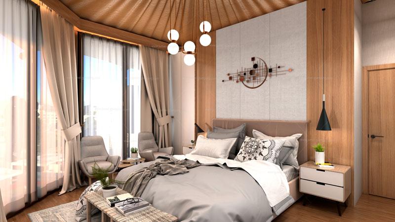 Bedroom Z-90