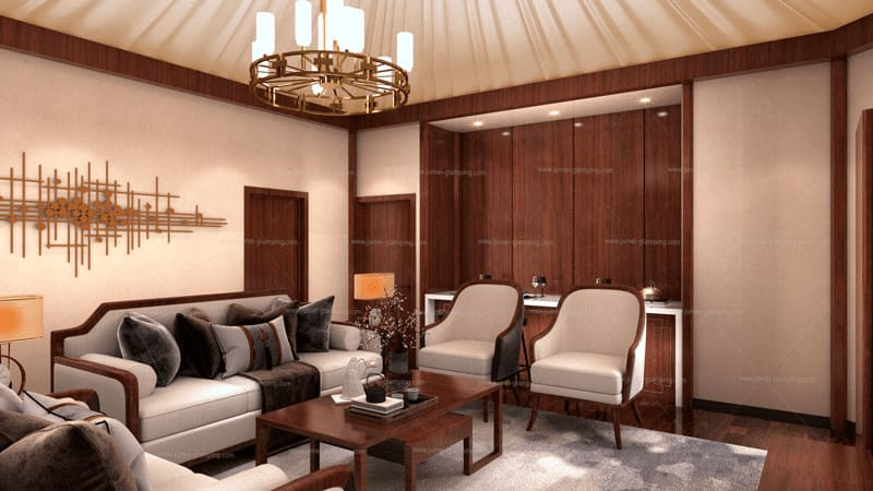 A-88 Living Room