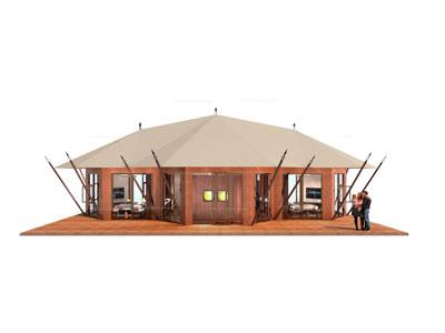 Safari Lodge Tent A-88