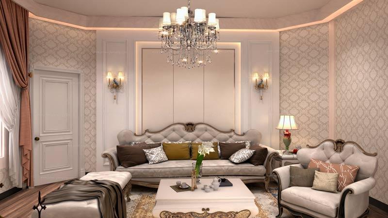 J Series Living Room
