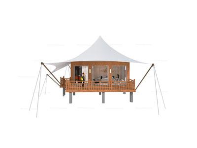 Safari Lodge Tent Y-49