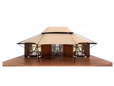 Safari Lodge Tent Y-80