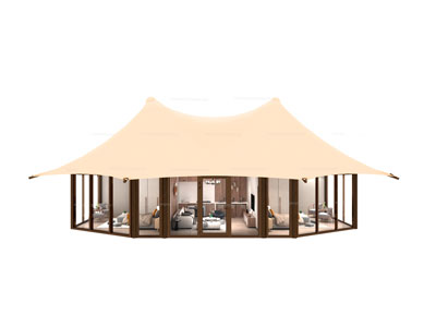 Safari Lodge Tent Z-70