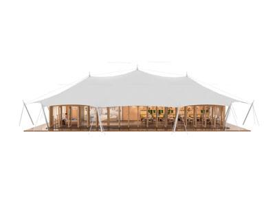 Safari Lodge Tent S-250