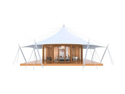 Safari Lodge Tent S-43