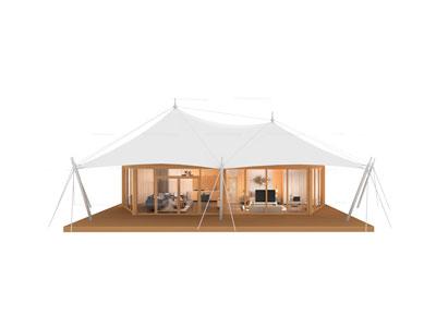 Safari Lodge Tent S-75