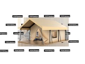 Safari Tent MFS-34