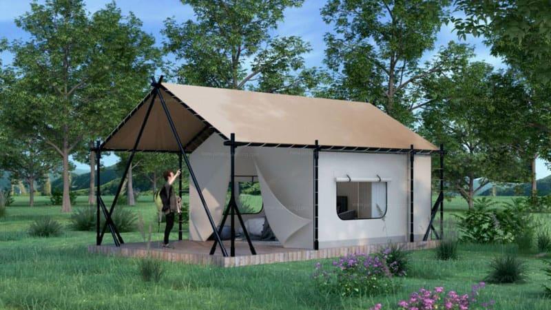Safari Tent TY-32
