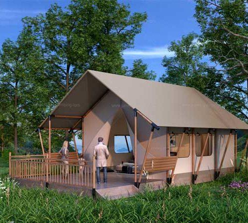 Safari Tent TYS-36