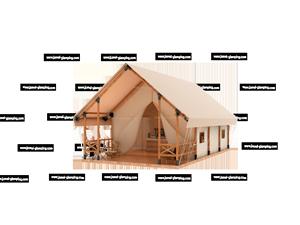 Safari Tent YY-45