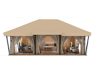 Safari Tent YYS-64